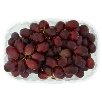 Tesco Fresh Choice Red Grapes without Stone 500 g