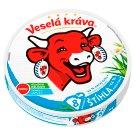 Veselá Kráva Štíhla a vo forme tavený syr 120 g