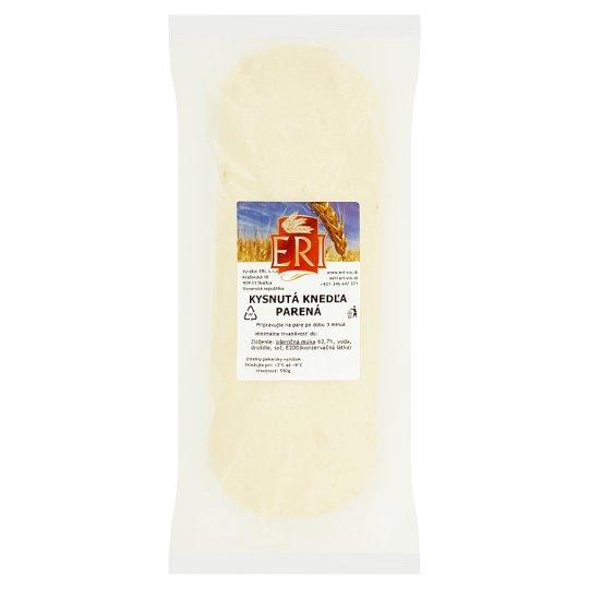 ERI Sourdough Dumpling Steamed 550 g