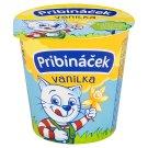 Pribináček Vanilla 125 g