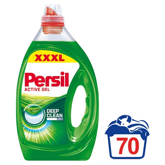 Persil 360° Complete Clean Power Gel Detergent 70 Washes 3.50 L