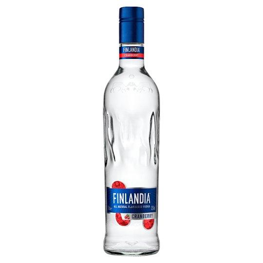 Finlandia Cranberry 37.5% 0.7 L