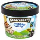 Ben & Jerry's Chunky Monkey Ice Cream 150 ml