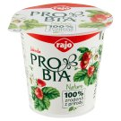 Rajo Probia Nature Strawberries 135 g