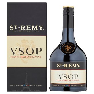st r my authentic french brandy v s o p 0 7 l tesco groceries. Black Bedroom Furniture Sets. Home Design Ideas