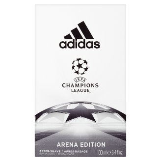 Adidas UEFA Champions League Arena Edition After-Shave 100 ml