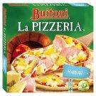 Buitoni La Pizzeria Hawaii hlbokozmrazená pizza 320 g