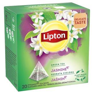 Lipton Jasmine 20 vrecúšok 34 g