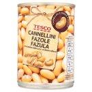 Tesco Cannellini fazuľa vo vodnom náleve 400 g