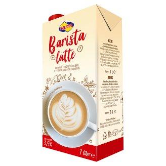 Tami Barista latte tatranské plnotučné mlieko s vysokým obsahom bielkovín 1 l