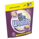 Woolite Black, Darks, Denim Gel Capsules for Washing 35 Washes 770 g