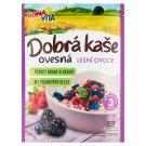 Bona Vita Dobrá kaše Original ovsená kaša lesné ovocie 65 g
