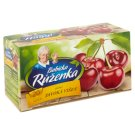 Babička Růženka Fruit Tea with Wild Cherry Flavour 20 x 2 g