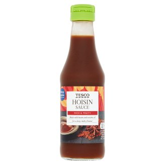 Tesco Hoisin Soy Sauce and Roasted with Sesame Oil 285 g