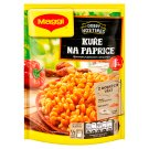 MAGGI Dobrý Hostinec Chicken on Red Pepper Pasta with Sauce Pocket 153 g