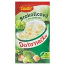 Vitana Do hrnečku Instant Soup Brocolli with Bread Roll 21 g
