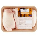 Tesco Chicken Thighs approx. 500 g