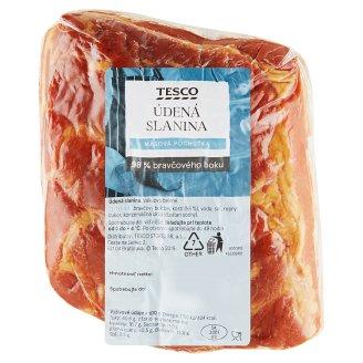 Tesco Údená slanina