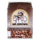 Mr. Brown Nápoj s mliekom a kakaovým nálevom 240 ml