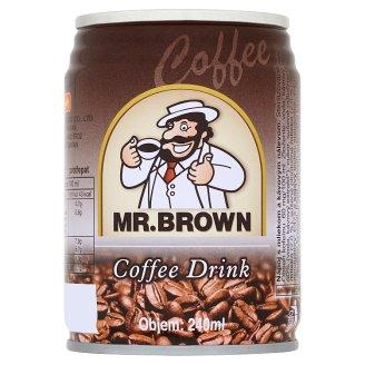 Mr. Brown Coffee Drink 240 ml
