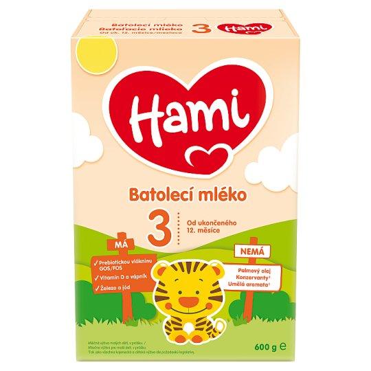 HAMI 12+ 600 g