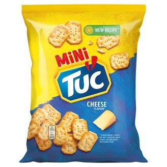 Tuc Mini Cheese Flavour 100 g