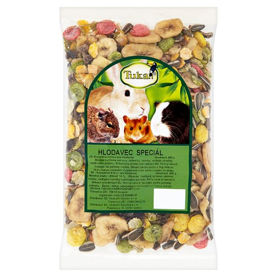 Tukan Special Rodent 400 g