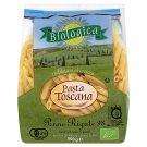 Pasta Toscana Penne rigate 98 bio sušené semolinové bezvaječné cestoviny 500 g