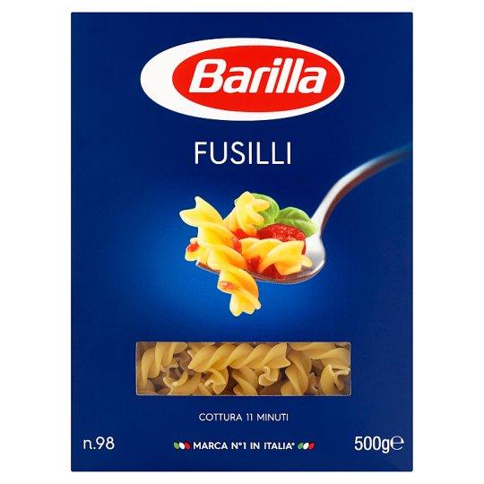 Barilla Fusilli n.98 500 g
