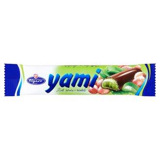 Figaro Yami Hroznová a aloe vera pektínová želé tyčinka 25 g