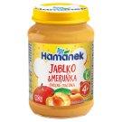 Hamánek with Apricot 190 g
