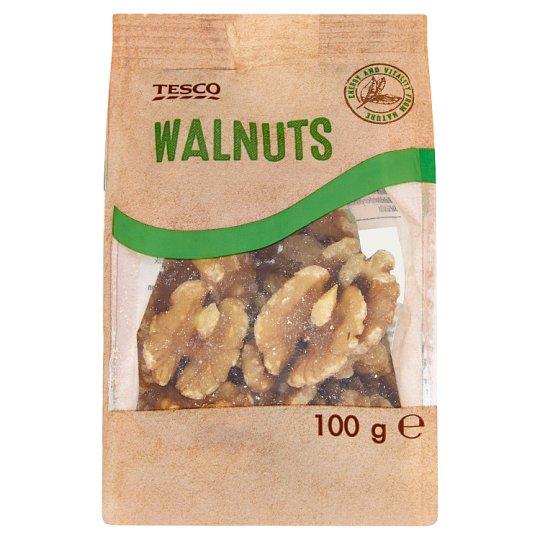 Tesco Vlašské orechy 100 g
