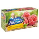 Babička Růženka Fruit Tea Flavoured with Raspberry 20 x 2 g