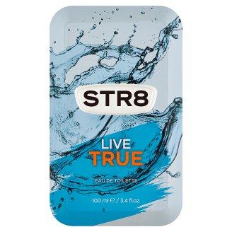 STR8 Live True toaletná voda 100 ml