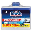 Finish Dishwasher Cleaner 2 x 250 ml