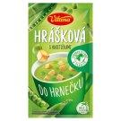 Vitana Do hrnečku Instantná polievka hrášková so žemličkami 27 g