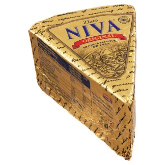 NIVA ORIGINAL GOLD Blue-Ripened Cheese approx 125 g
