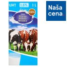Tesco Durable Semi Skimmed Milk 1.5% 1 L
