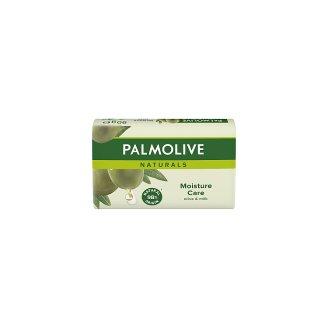Palmolive Naturals Moisture Care tuhé mydlo 90 g