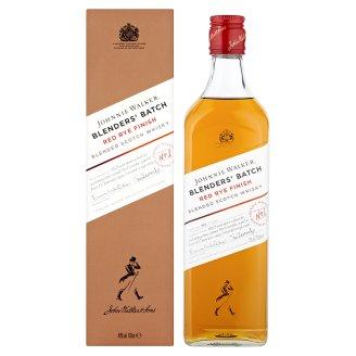Johnnie Walker Red Rey Finish Blended Scotch whisky 0,70 l