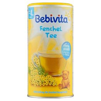 Bebivita Feniklový čaj 200 g