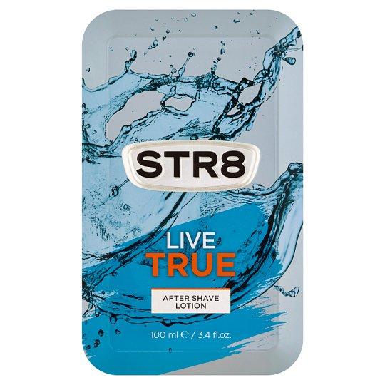 STR8 Live True voda po holení 100 ml