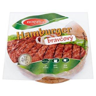 Noema Hamburger bravčový 250 g
