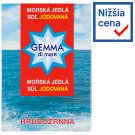 Gemma Di Mare Sea Food Iodinated Salt-Grained 1000 g