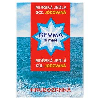 Gemma Di Mare Sea Food Iodinated Salt-Grained 1000 g