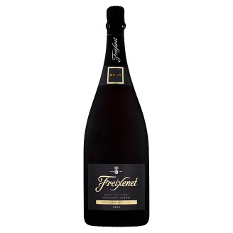 Freixenet Cordon Negro Cava Brut DO Sparkling White Wine 1.5 L