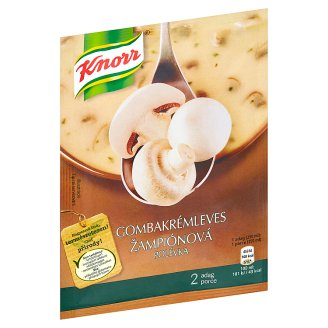 Knorr Krémová šampiňónová polievka 45 g