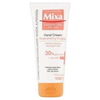 Mixa Intensive Care Dry Skin Regenerating Surgras Hand Cream 100 ml
