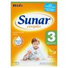 Sunar Complex 3 banán 2 x 300 g