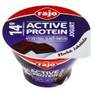 Rajo Active Protein Yoghurt Dark Chocolate 180 g